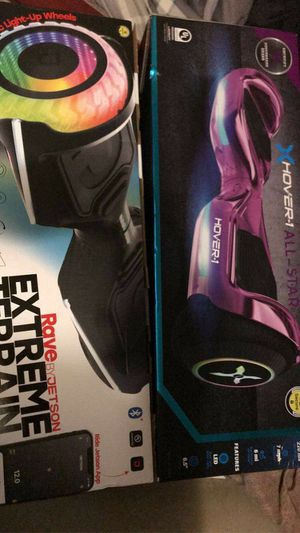 HOVERBOARDS for Sale in Greenville, NC