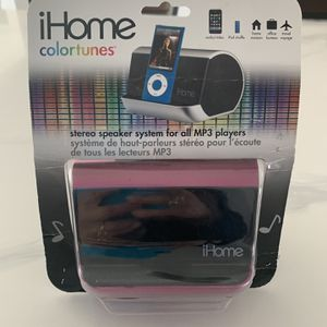 iHome Stereo Speaker System for Sale in San Diego, CA