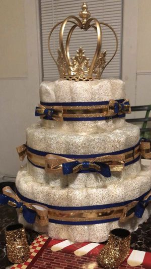 Diaper Cake for Sale in Ayer, MA