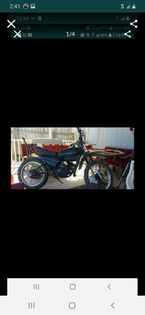 1980 yamaha enduro for Sale in Yuma, AZ