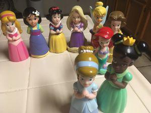 Disney princess for Sale in Sacramento, CA