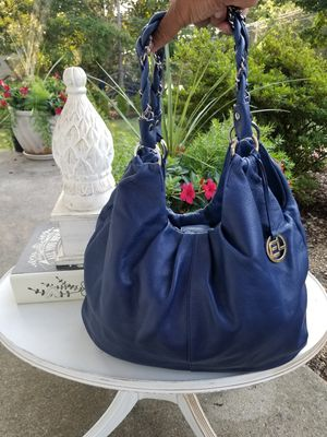 Elliott Lucca Italian Leather Hobo Hand Bag Tote for Sale in Jackson Township, NJ