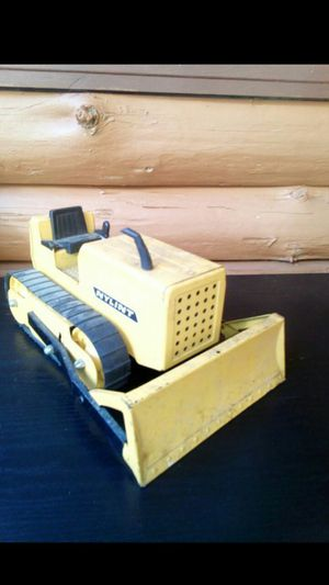 Nylint Bulldozer for Sale in Cheshire, CT