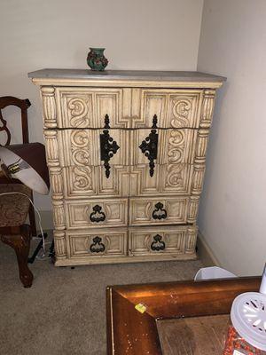 Dresser for Sale in Spring, TX