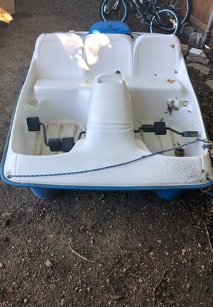 Bicycle Boat for Sale in Irving, TX