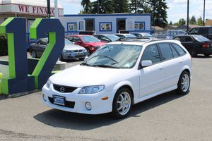 2002 Mazda Protege5 for Sale in Everett, WA