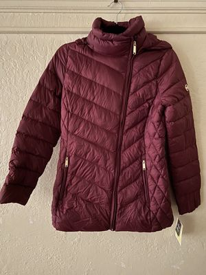 Michael Kors Women's Packable Down Puffer Sz PS for Sale in San Francisco, CA