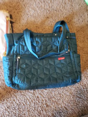 Skip hop diaper Bag for Sale in Chandler, AZ