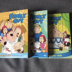 Family Guy for Sale in Anaheim, CA