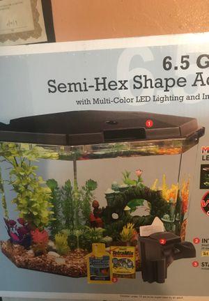 Fish Aquarium for Sale in San Jose, CA