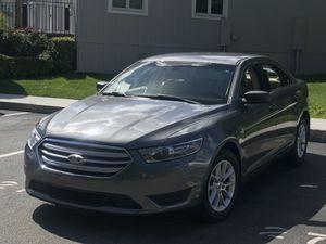 2014 Taurus for Sale in Boston, MA