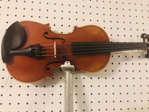 2 new violas Viola 12 viola 14 for Sale in Gaithersburg, MD