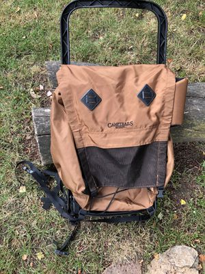 CampTrails Scout Hiking backpack with frame! for Sale in Portland, OR