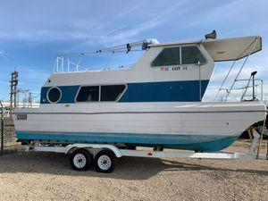 1974 Sturey House Boat for Sale in Denver, CO