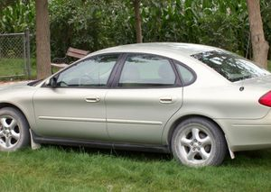 2003 Ford Taurus for Sale in Washington, DC