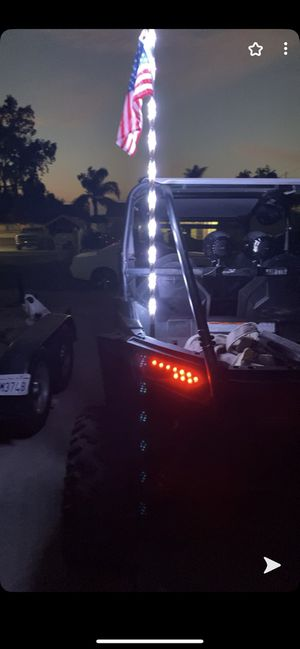 ATV whip 6' for Sale in Bloomington, CA