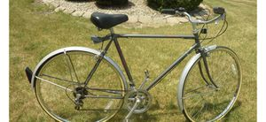 Vintage Schwinn World Tourist 10 Speed Urban Cruiser for Sale in Addison, IL