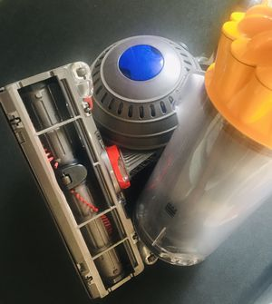 Fresh from Dyson, DC40 Ball multi-floor, like new! for Sale in Arlington, TX