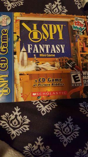 Computer game for Sale in Oshkosh, WI