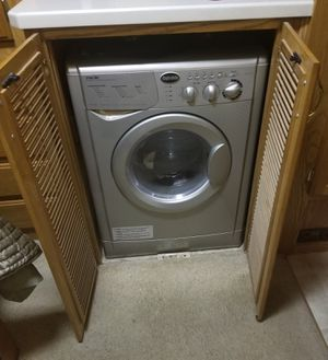 Splendide 7100XC All-In-One Ventless Washer Dryer Rv/boat/motorhome/camper/trailer for Sale in Las Vegas, NV
