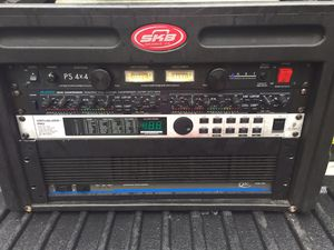 Pro audio equipment for sale for Sale in Palm Harbor, FL