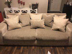 Teddy bear sofa for Sale in Kerman, CA