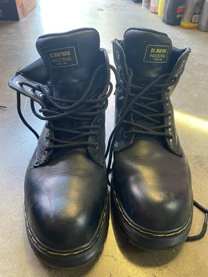 Dr. Martens work boots for Sale in National City, CA