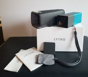 Lytro Light Field Digital Camera for Sale in Portland, OR