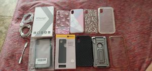 Iphone x cases for Sale in Fresno, CA