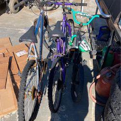 Trees Bicicletas No Sirven Ocupan Trabajo $35 for Sale in Bakersfield,  CA