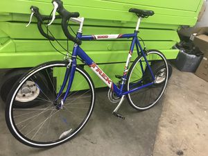 Trek 1000 trades for Sale in Scappoose, OR