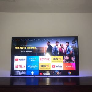 Proscan 60 Inch Hd Tv for Sale in Homestead, FL