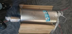Napa muffler and exhaust pipe for Sale in Sterling, VA