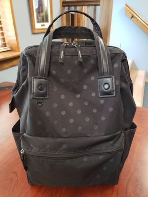 Pretty black backpack for Sale in Chicago, IL