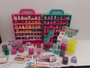 100+ shopkins and accessories for Sale in Dallas, TX