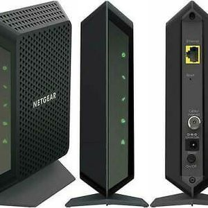 Netgear CM700 High Speed Cable Modem for Sale in Poway, CA