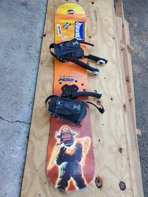 Oxygen snowboard for Sale in Lakeside, CA
