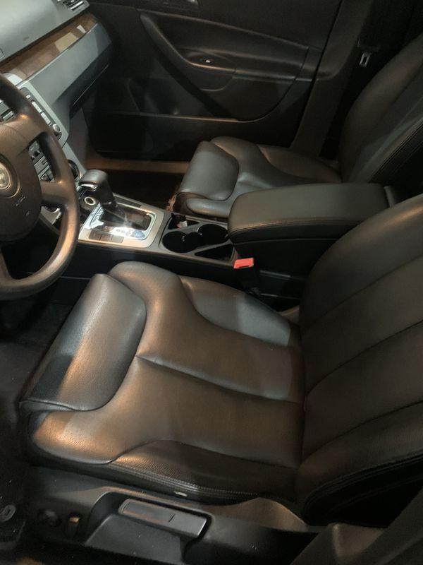 VW PASSAT 2007 LOW MILES