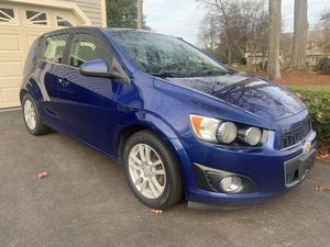 2013 Chevy Sonic LT for Sale in Stoughton, MA