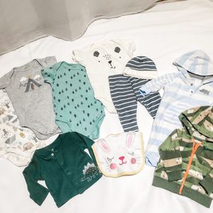 Newborn Clothes for Sale in Daly City, CA