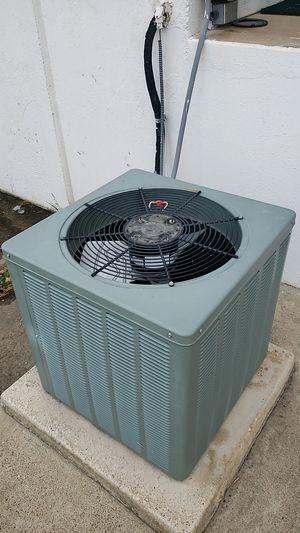 A/C UNITS HEATER CONDENSERS AIR HANDLERS for Sale in Victoria, TX