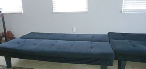 To clean futon / beds, for only 100 for Sale in Etiwanda, CA