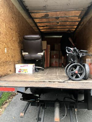 Local Delivery/Moving for Sale in Silver Spring, MD