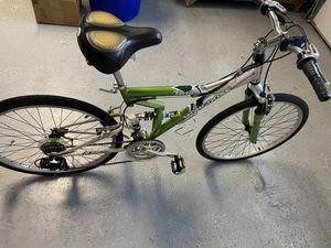 Mongoose hybrid bike for Sale in Woodbridge Township, NJ