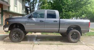 2004 Dodge Ram 2500 for Sale in Clearfield, UT