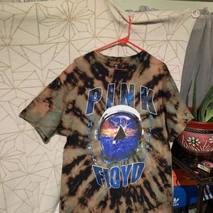 Tie-dye Pink Floyd TEE SHIRT MEN'S SIZE XL for Sale in Marietta, GA