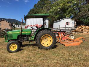 John Deere 5410 W / Equipment for Sale in Boones Mill, VA