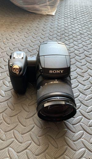Sony Cyber shot DSC-R1 digital still camera for Sale in San Diego, CA