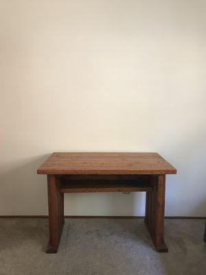Antique desk for Sale in Portland, OR