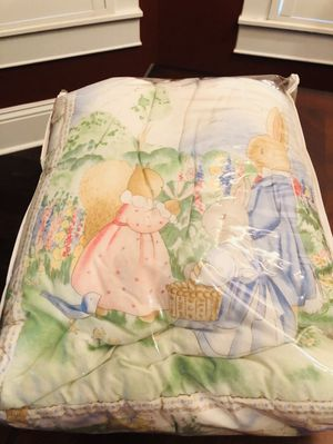 Baby Crib Set for Sale in Houston, TX